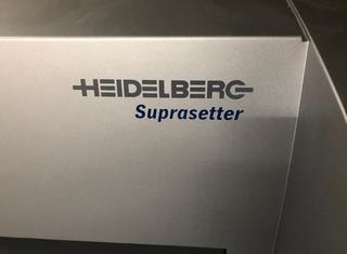 Heidelberg Suprasetter A52 P210909002