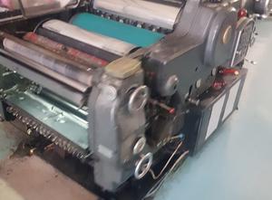 Heidelberg KORD Offsetdruckmaschine