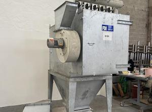 Sběrač prachu FDI HCH330/1500