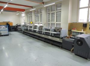Heidelberg ST400-450 Вкладочно-швейная машина