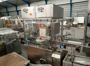 IMA Farmomac F57 Машина для наполнения флаконов/ампул