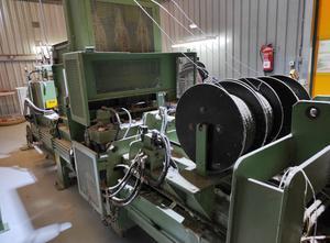Prensa de balas /Compactador de Residuos / Prensa de Alto Rendimiento para el Reciclaje