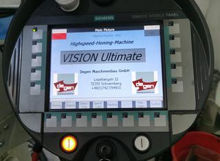 DEGEN MASCHINENBAU VISION ULTIMATE P210909084
