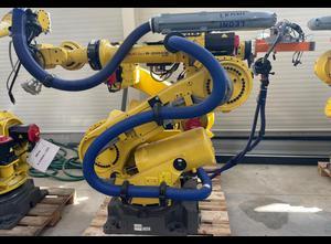 Robot FANUC R-2000iB/210F  A05B-1329-B205