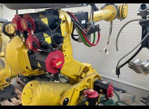 Robot FANUC R-2000iB/185L  A05B-1329-B211