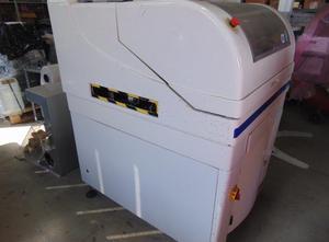 SPEEDPRINT SP200avi Automatic in-line stencil printer
