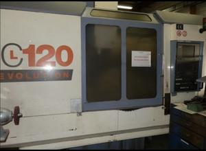 Centro de mecanizado vertical Famup MCL 120