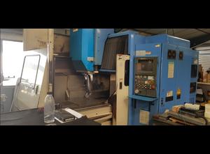 Mazak AJV 25-404 Bearbeitungszentrum Vertikal