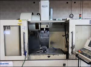 Centro de mecanizado vertical Hartford VMC 1270