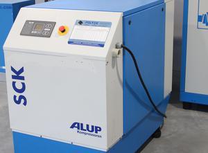 Screw compressor Alup SCK 21-10