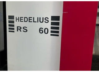 Hedelius RS 60 X 2000 P210910041