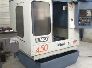 Centro de mecanizado vertical Famup MCX 450