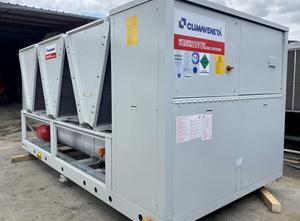 CLIMAVENETA NX/SL-K 0914P Оборудование для охлаждения жидкости