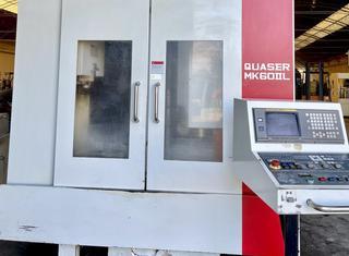 QUASER MK60 II L P210911002