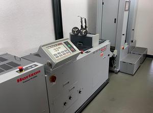 Horizon VAC-1000a VAC-1000m SPF-200A FC-200A Вкладочно-швейная машина