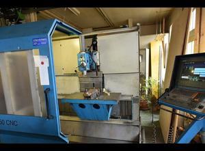 Fresatrice cnc universale INTOS FNG 50 CNC