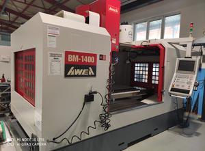 AWEA BM 1400 Machining center - vertical