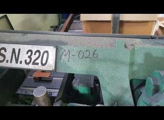 PEDRAZZOLI S.N 320 /90 AP 750 P210913031