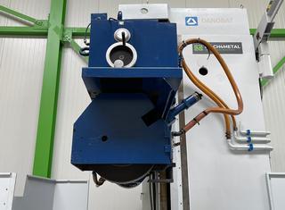 DANOBAT RP 4000 SP P210913035