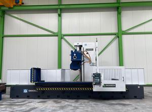 DANOBAT RP 4000 SP Surface grinding machine