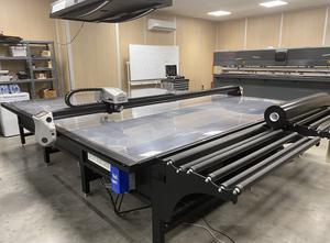 AUTOMETRIX ARGON Automated cutting machine
