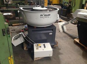 Machine de lavage Rosler CC 215 Deburring