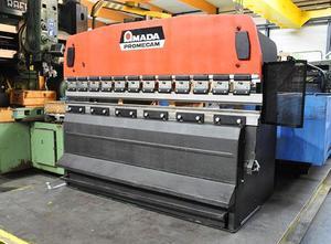 Ohraňovací lis Amada Promecam RG 50 ton