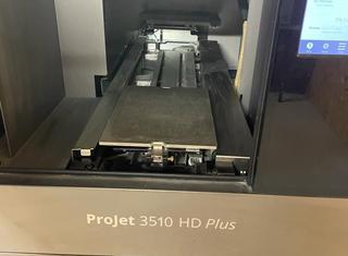 3D Systems Corporation Projet 3510HD+ P210913055