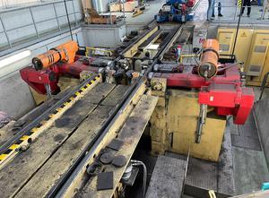 Tokarka CNC Hegenscheidt MFD 106 T CNC