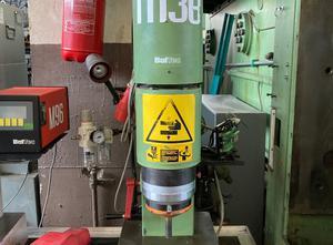 BALTEC RN 281 Punching machine