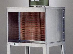 Stříkací kabina TECNO ASPIRA SRL SE MINI 1,2