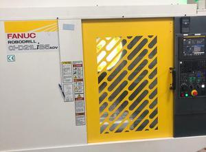 FANUC ALFA-D21LiB5 ADVANCE high speed machining center
