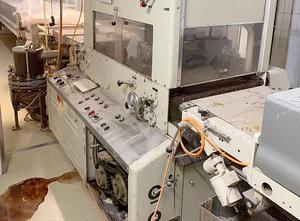 SOLLICH UT-620 Оборудование для производства шоколада