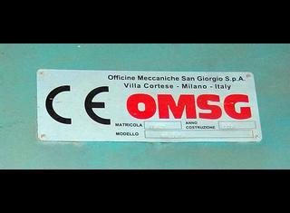 OMSG 2009 P210914067