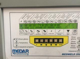 Medar / Omron Medar Medweld 200S P210914070