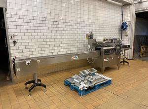Pakowarka do tacek (tray sealer) Ilpra FoodPack
