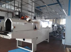 Zatavovací stroj Zambelli LFT /50/C