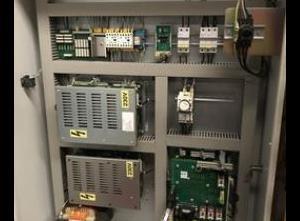 Gebrauchte HACO PPM 4000 x 150 t Abkantpresse CNC/NC