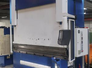 Gebrauchte BEYELER  RTS 3100 x 125 CNC Abkantpresse CNC/NC