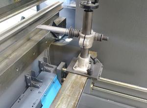 Gebrauchte HACO ERMS 3100 x 150 t Abkantpresse CNC/NC