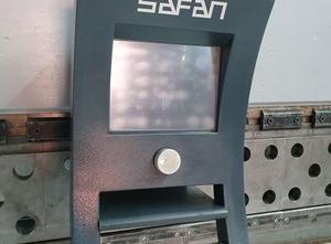 Gebrauchte SAFAN CNCL 3100 x 150 t Abkantpresse CNC/NC