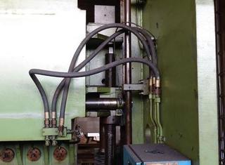 FAVRIN 3100 × 30 mm CNC P210914146
