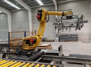 Fanuc R-2000iB/165F Industrial Robot