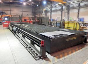 Zakmet FIRECUT 1325 13000 X 2500 CNC Станок для резки плазма / газ