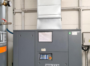 Kompresor Walter SF 37 KS