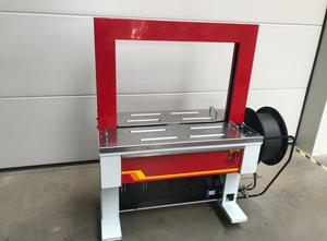Used TRANSPAK TP-601D Strapping machine