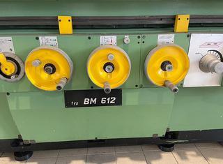 MAJEVICA BM 612 LV P210916068