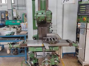 Dufour x universal milling machine