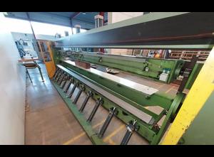 Machine à bois Brandt PF-10 - 4500