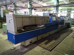 TOS Celakovice BUB 40B NC 3000 Practic Cylindrical external / internal grinding machine